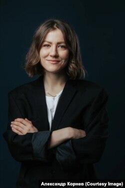 Анастасия Панченко. Фото Александра Корнева
