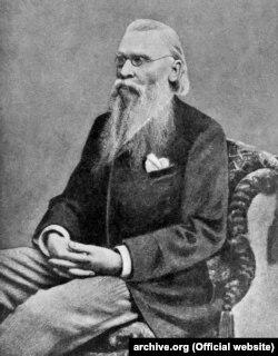 Данило Мордовець (1830–1905) – український письменник, історик, публіцист, писав українською і російською мовами. Уродженець Донщини