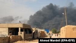 Военните действия в Сирия трябваше да бъдат прекратени за пет дни