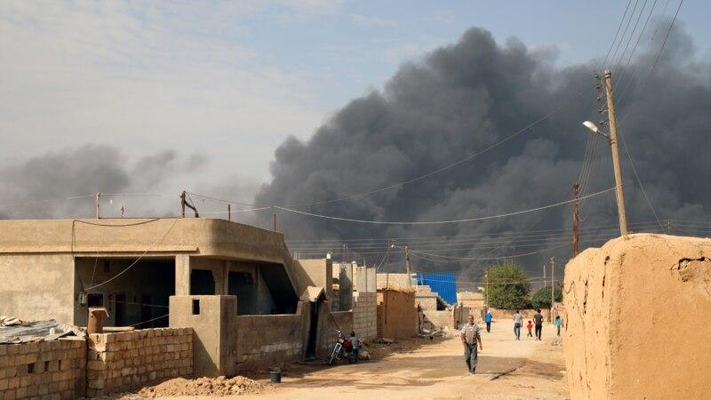 Sirijska opservatorija: Stradalo 14 civila uprkos primirju