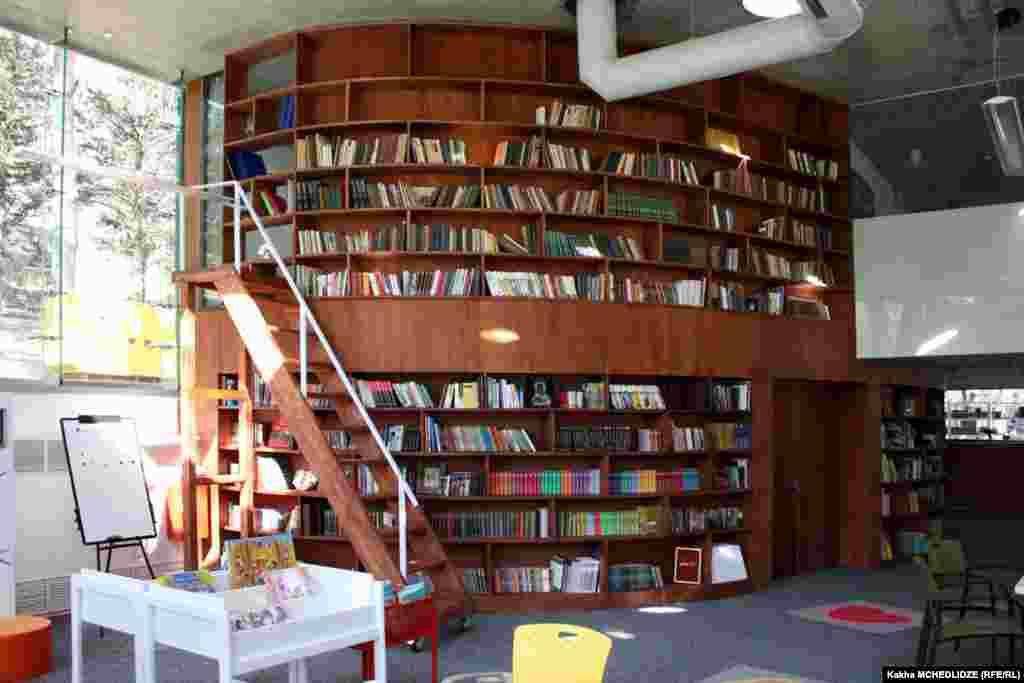 წიგნების მაღაზია