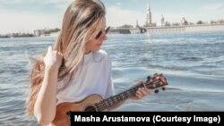 Маша Арустамова переехала в Петербург и полностью изменила свою жизнь