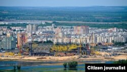 Казан җәе 2012