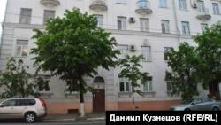 Дом по улице Трефолева 20б, Ярославль