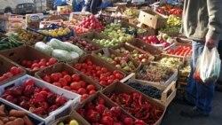 Китайские овощи из Крыма | Радио Крым.Реалии