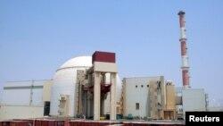 Eýranyň atom energiýa stansiýasy, Buşehr