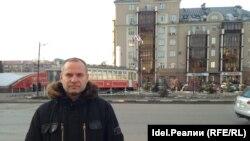 Сергей Дроздов, брат погибшего Павла Дроздова