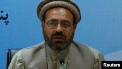 امین کریم: حزب اسلامی با گروههای تروریستی ارتباط نداشته و نه دارد
