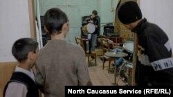 Собиратели фолка ездят по всем кавказским регионам
