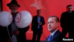 Ապրիլի 16-ին Թուրքիայում տեղի կունենա սահմանադրական հանրաքվե