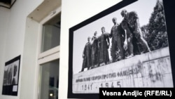 Izložba u Beogradu