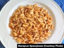 Gnocchi з таматавым соусам — знакамітыя італьянскія бульбяныя клёцкі, нёкі