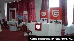Словенечки бизнис ден во Струга.