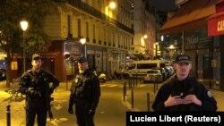 За даними ЗМІ, влада Франції видала ордер на арешт трьох представників спецслужб Сирії