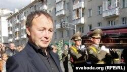 Міхаіл Захараў