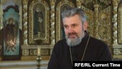 Архієпископ Сімферопольський і Кримський Православної церкви України Климент