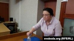 Вольга Чычко