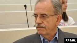 Halilović: Podržavam takvu inicijativu