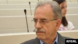 Mehmed Halilović
