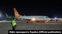 Поверення українців спецрейсом з Італії, Бориспіль,15 березня 2020 року