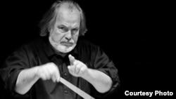 Маестро Густав Кун, диригент од Австрија