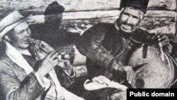 Беларускія татары. Пачатак ХХ стагодзьдзя