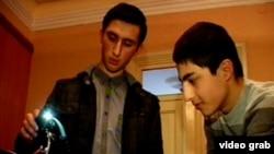 ირაკლი კაპანაძე, კარლო ხუციშვილი