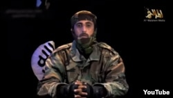 Jalal Belaidi, alias Abu Hamza, a top commander of Al-Qaeda in the Arabian Peninsula.
