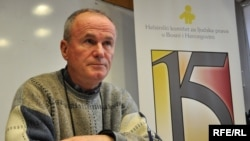 Sinan Alić, Fotografije: Midhat Poturović