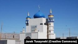 AQShdagi masjid o'zbek qorilarini kutmoqda