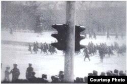 Yenidənqurma vaxtı ilk kütləvi aksiya Qazaxıstanda keçirilmişdi - 1986