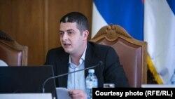 Dragan Gračani, Asocijacija koordinatora za romska pitanja u Srbiji