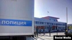 ATR qırımtatar telekanalında tintüv