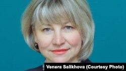 Венера Салихова