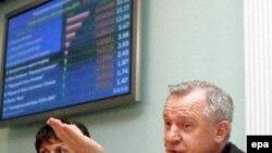 Последнее слово - за главой ЦИК Украины Ярославом Давыдовичем