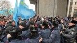 26 февраля 2014 года, Симферополь