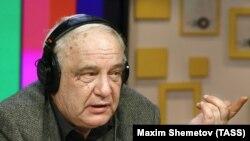 Dissident, huquq himoyachisi va yozuvchi Vladimir Bukovskiy.