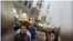 Iran -- anti government protests in Dezful city, south of Iran, 4Jan2018