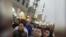 تظاهرات اعتراضی در دزفول .