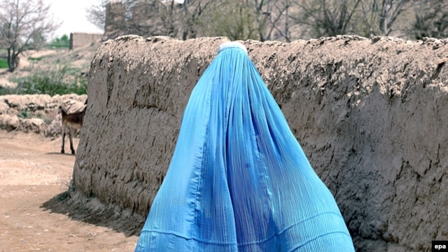 Victims of rape in Afghanistan are often ostracized by society.