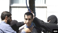 Amnesty International has listed Iran as the world's second-most-prolific executioner in 2008 after China, and says it put to death at least 346 people last year.