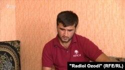 Далер Табаров