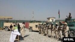 یارمند: در بخش جلوگیری از حملههای تروریستی سال پر موفقیتی برای نیروهای امنیتی افغان نبود.