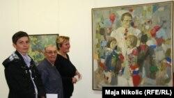 Izložba u Tuzli