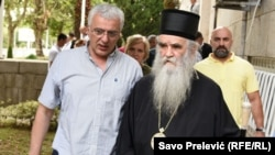 митрополитот Амфилохиј
