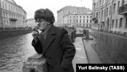 Булат Окуджава, 1987 рік