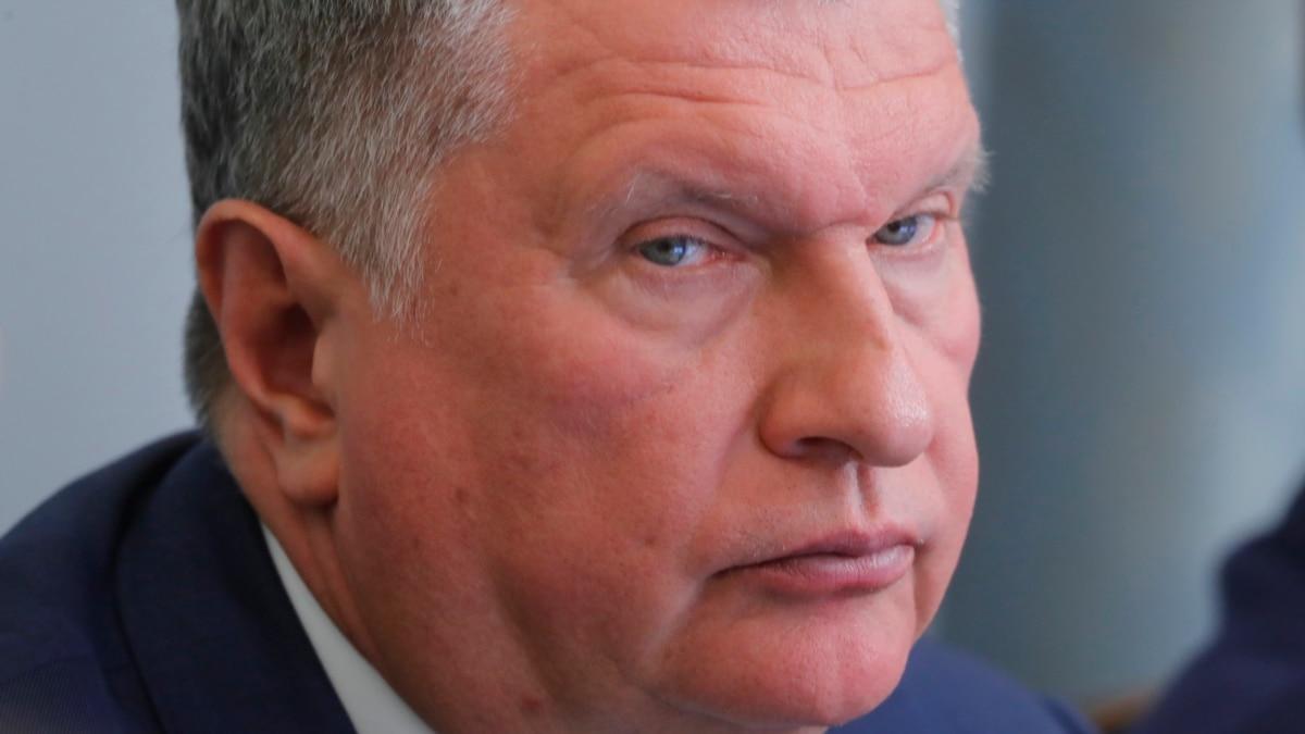 Энергетический царь России: роль Игоря Сечина в нефтяных играх
