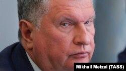 Igor Sečin možda će biti upamćen u Rusiji po tome što je doprineo najvećem dnevnom kolapsu cene nafte u gotovo tri decenije.