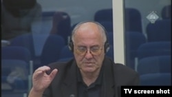 Svjedok Nusret Sivac