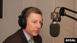 Kurt Volker at RFE/RL